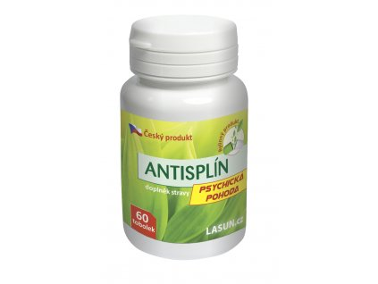 Antisplin