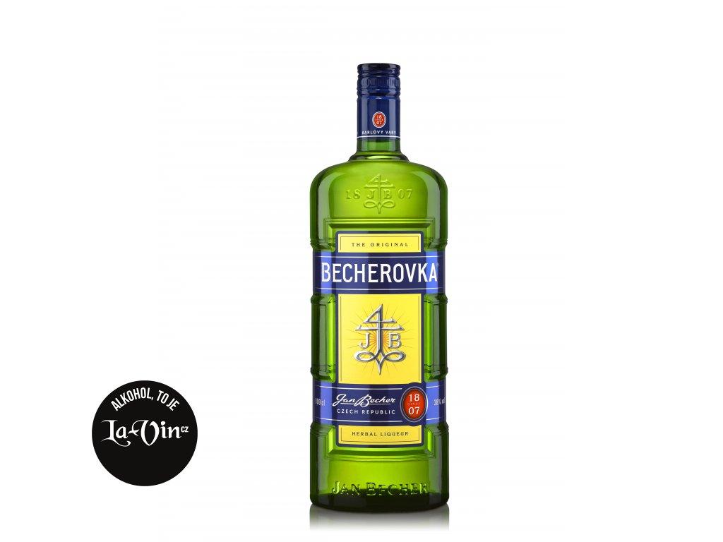 BECHEROVKA  1 L