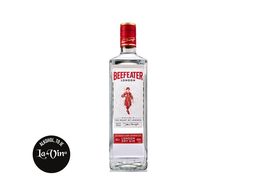 GIN BEEFEATER 0,7L