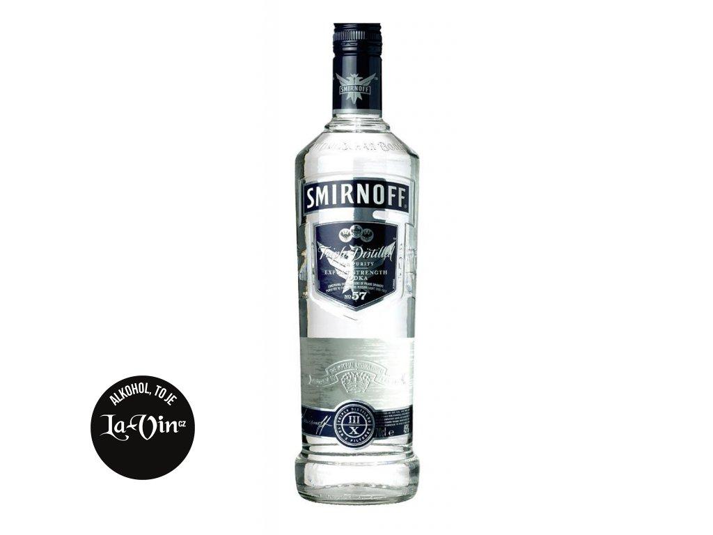 Smirnoff Blue No. 27, 0,7l