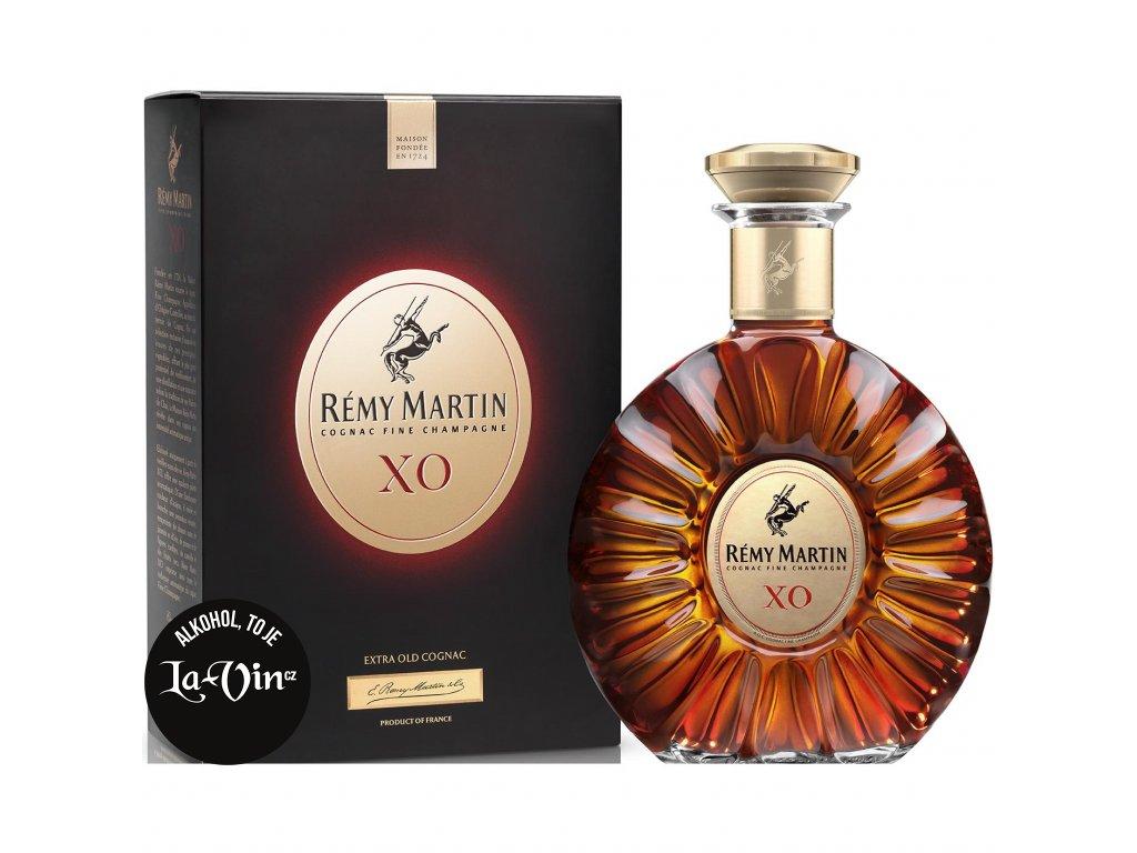 Rémy Martin XO Excellence 0,7l