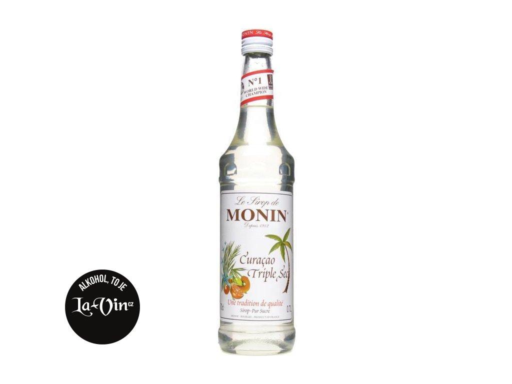 MONIN TRIPLE SEC 0,7L