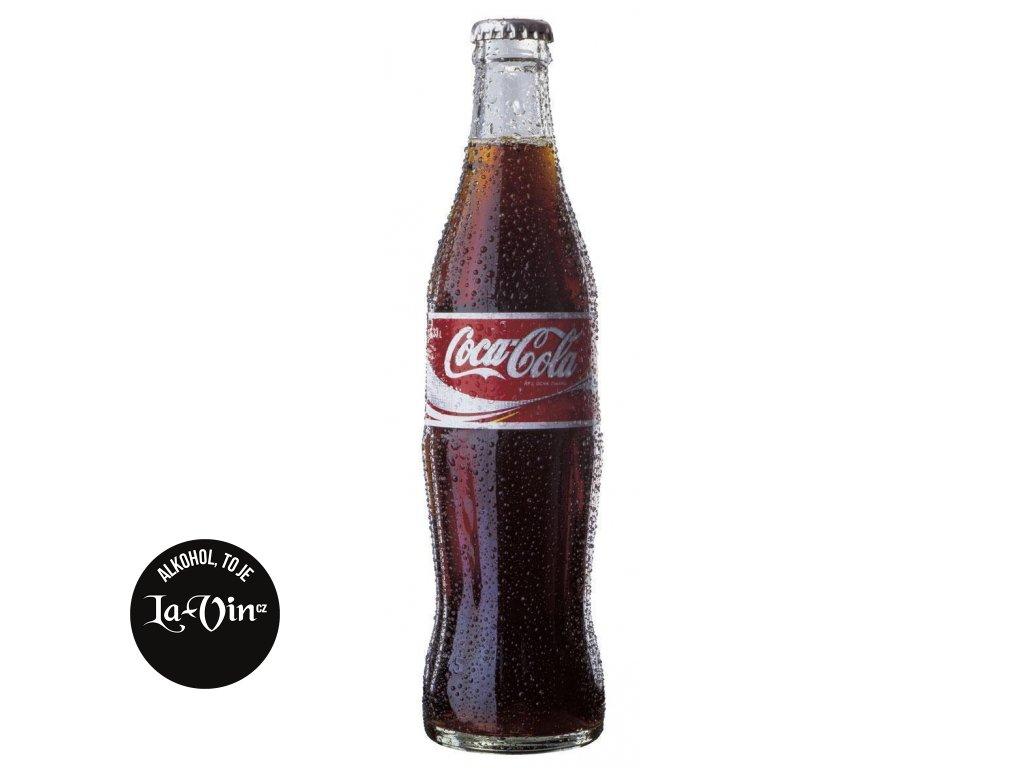 Coca Cola  0.33 L