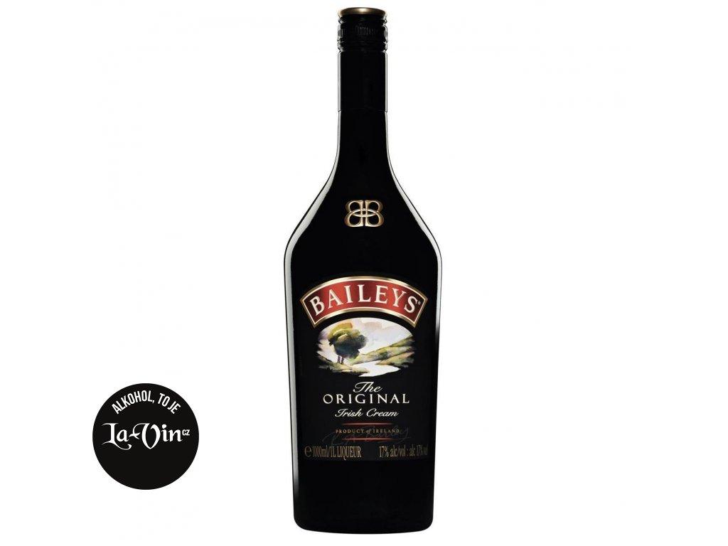 Baileys Original 17% 1l