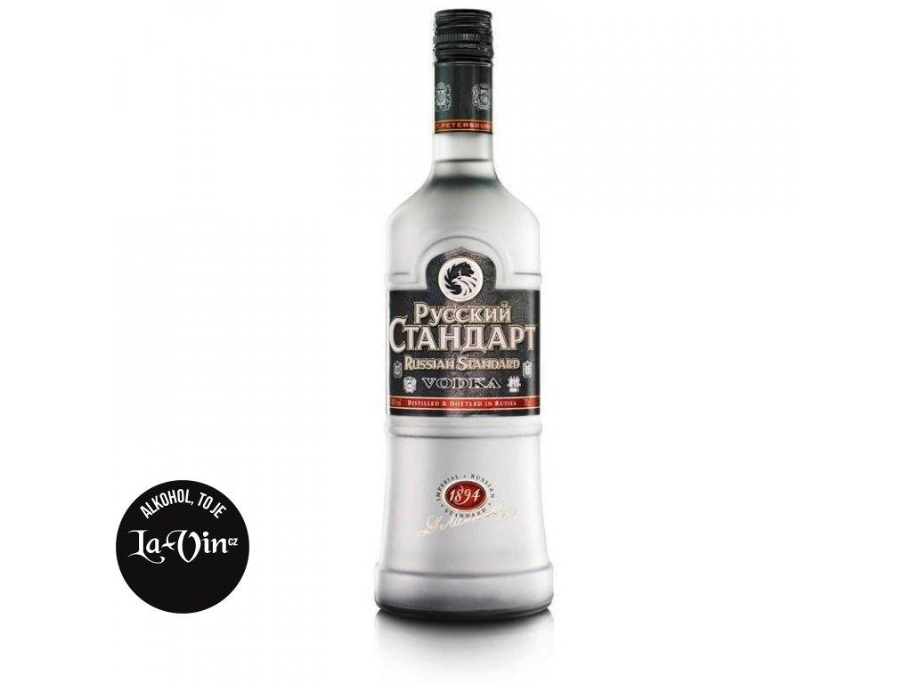 Vodka Russian Standard Original 0,7l
