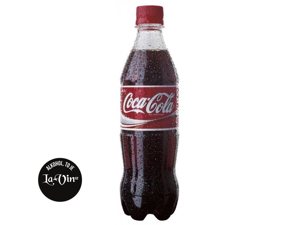 Coca Cola  0,5 L