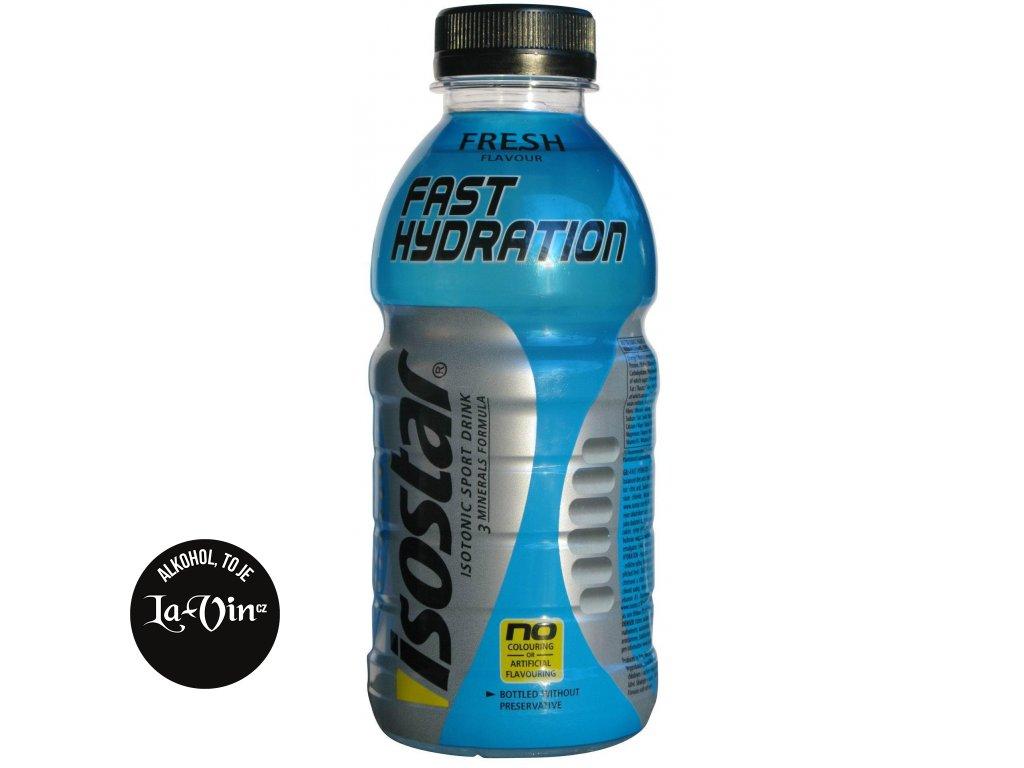 ISOSTAR FRESH 0,5L