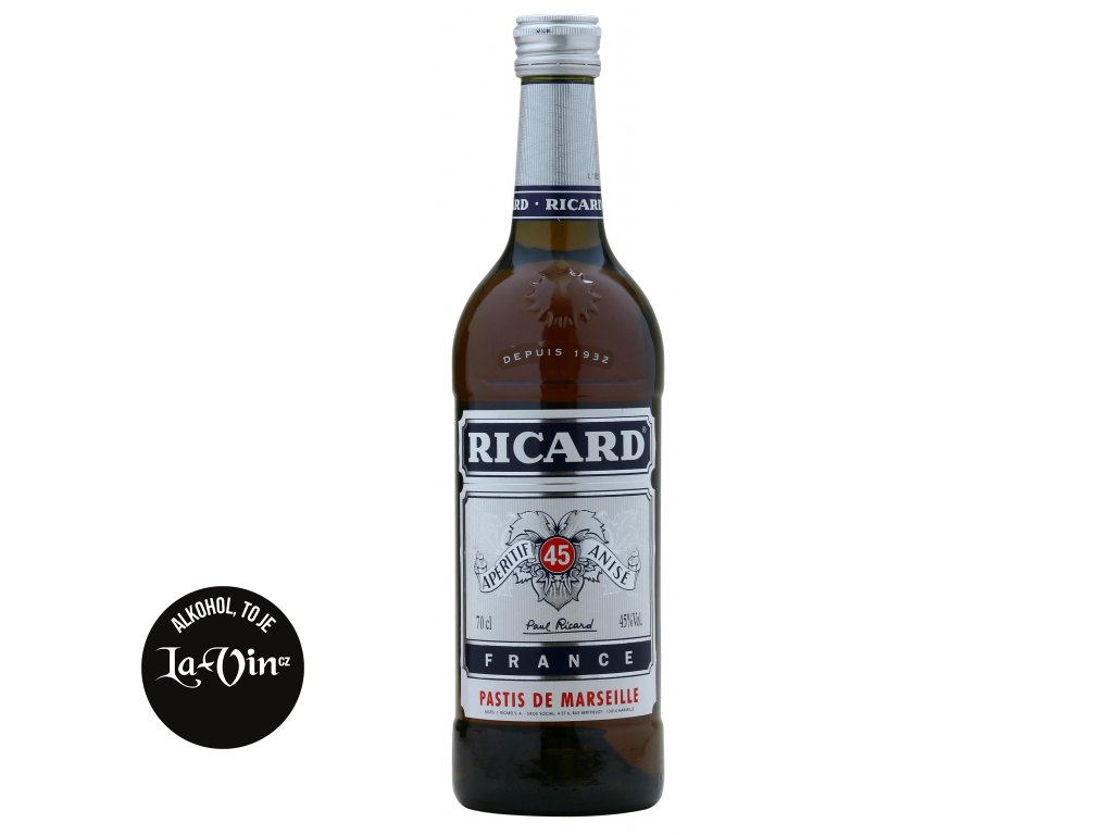 PASTIS RICARD 0,7L