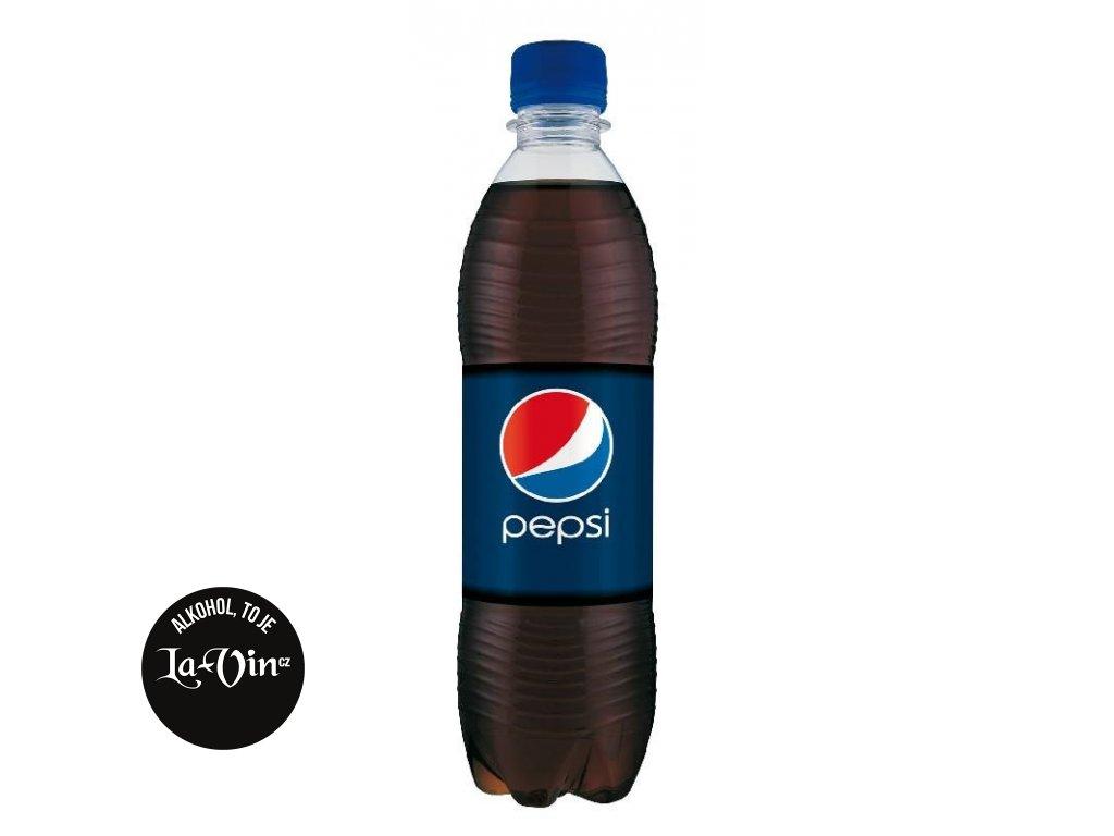 PEPSI COLA 0.5 L