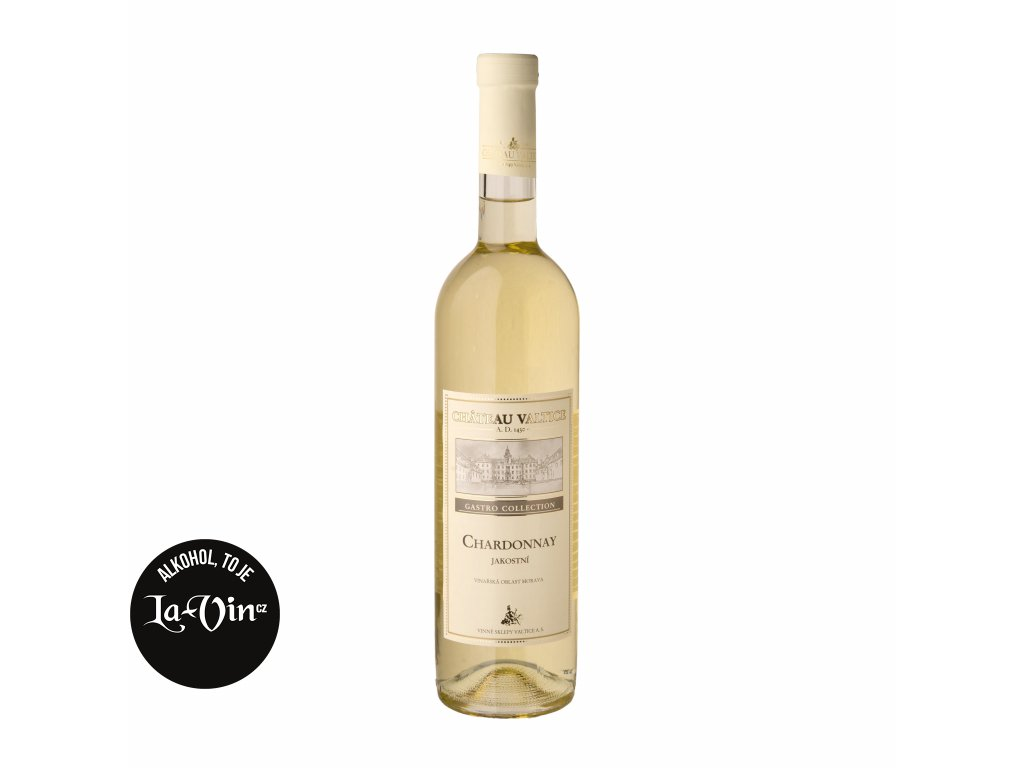 Valtice Chardonnay COLL 0,75l