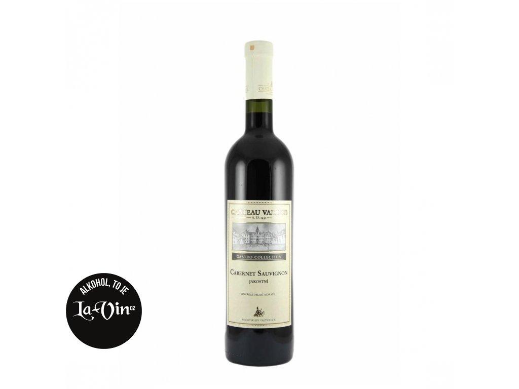 Valtice Cabernet Sauvignon COLL 0,75l