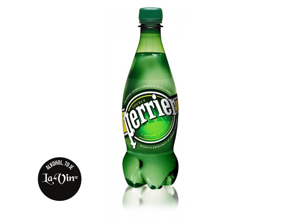 PERRIER  0.5 L