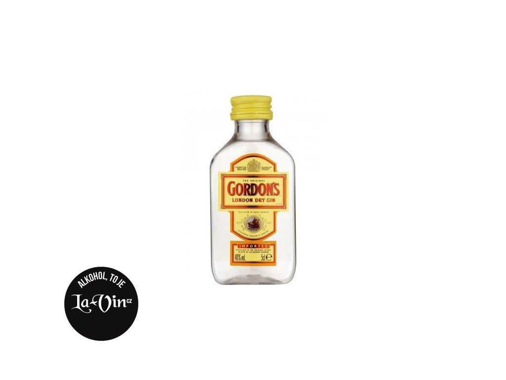 GIN GORDONS MINI 0.05L