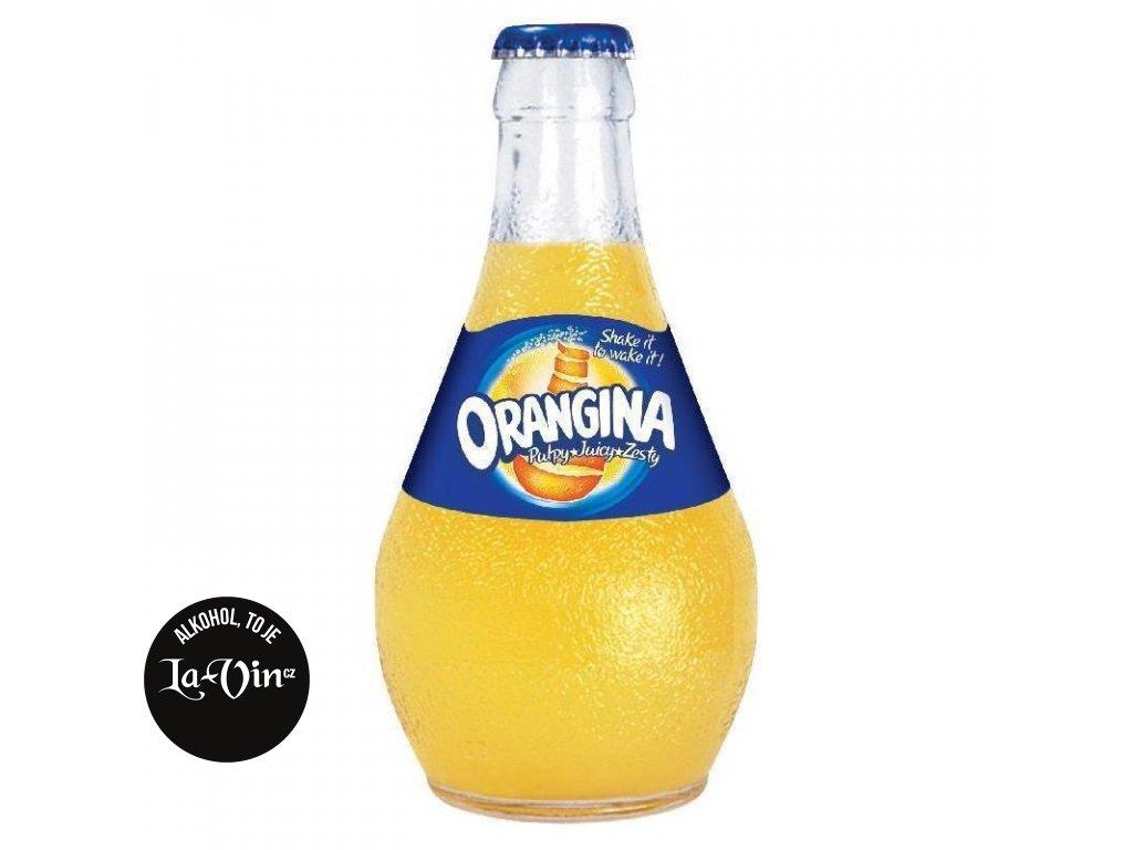 Orangina 0,25l