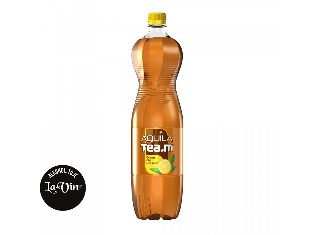 Aquila čaj citron 1,5l