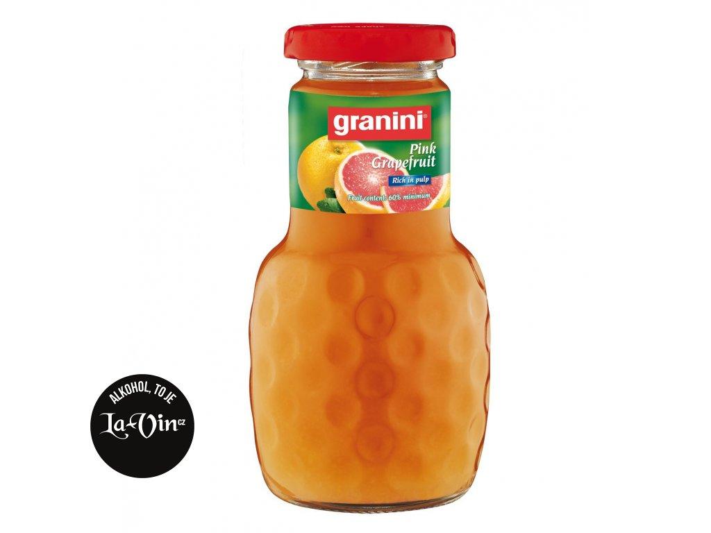 GRANINI  Grapefruit  0.2 L