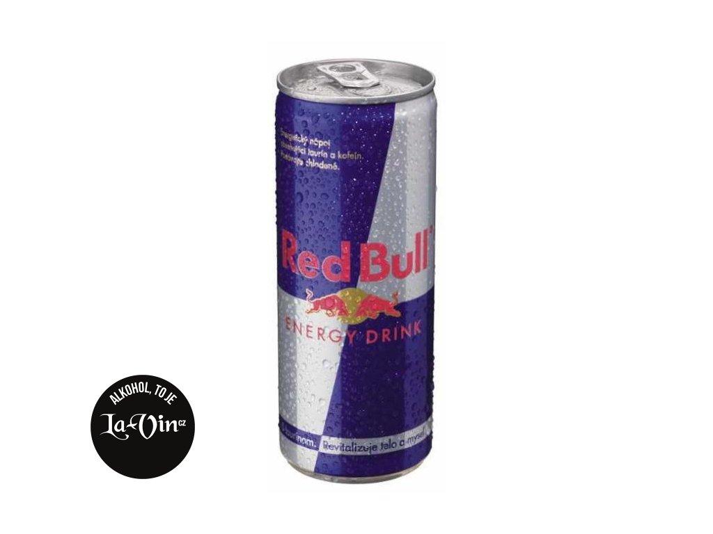 Red Bull 0.473l plech