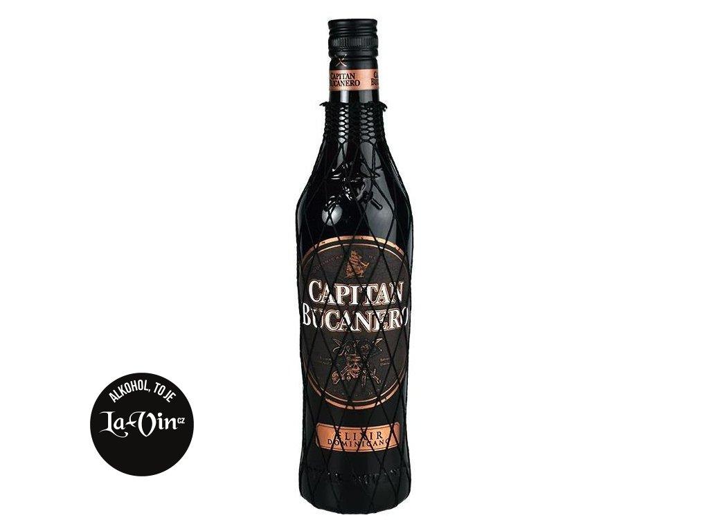 Capitan Bucanero Elixír 0,7l