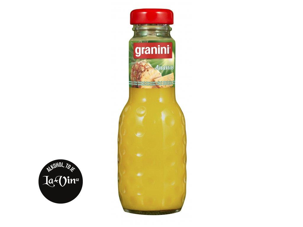 GRANINI ANANAS 0.2L