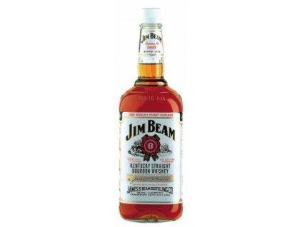 JIM BEAM BOURBON 0,7L