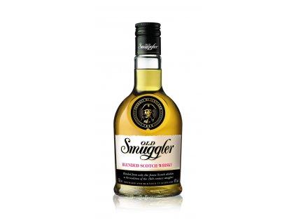 Whisky Old Smuggler 0,7l, 40%