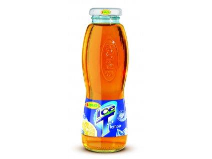 RAUCH ICE TEA CITRON 0,33 L SKLO