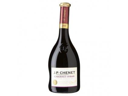 J.P.CHENET CABERNET SYRAH 0,75L