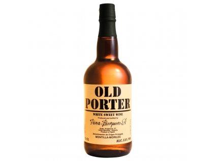 Old Porter White 0,75l