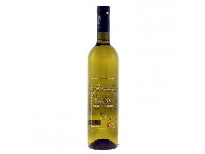 Zlatna Vrbnička Žlahtina 2009 0,75l