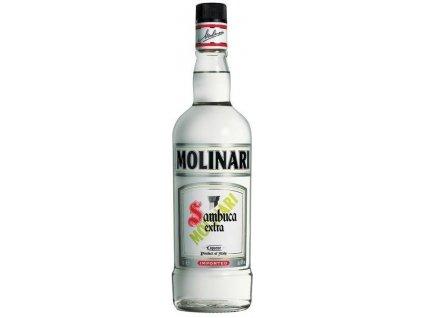 SAMBUCA MOLINARI EXTRA 0,7L