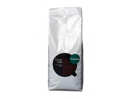 QUBIK CAFFÉ GUATEMALA 1KG