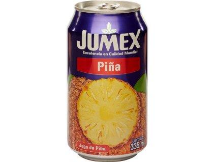 JUMEX ANANAS PLECH 335ML