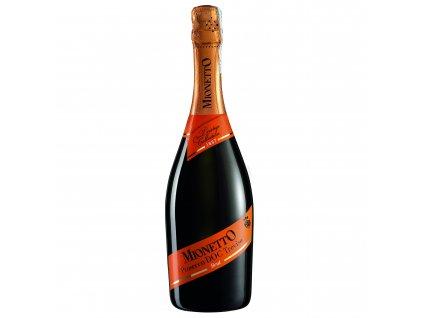 Mionetto Prosecco DOC Brut (Orange label) 0,75l