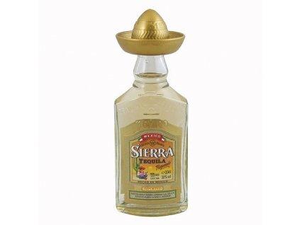 SIERRA GOLD 0,04L