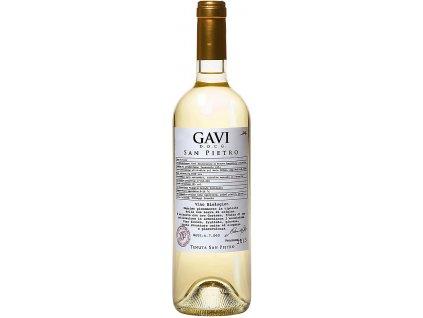 GAVI DOCG SAN PIETRO BIO 0,75L