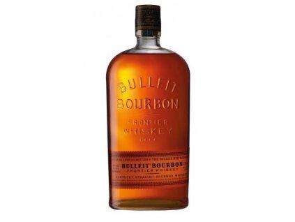 BULLEIT BOURBON FRONTIER WHISKEY 0,7L