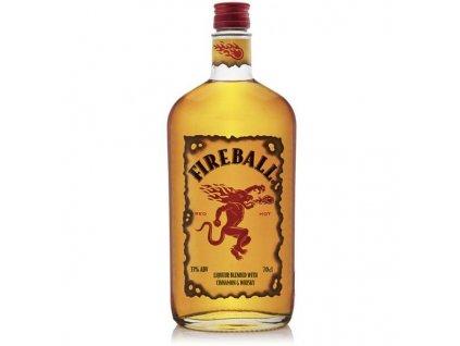 Fireball Cinnamon Whisky 0,7l