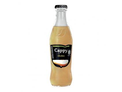 Cappy 0,25l hruška 33%