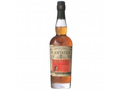 Rum Plantation Pineapple 40% 0,7l