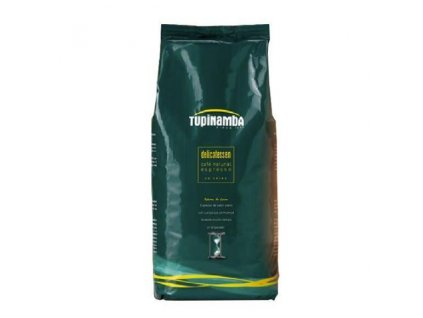 Káva Tupinamba Natural Dark 1kg