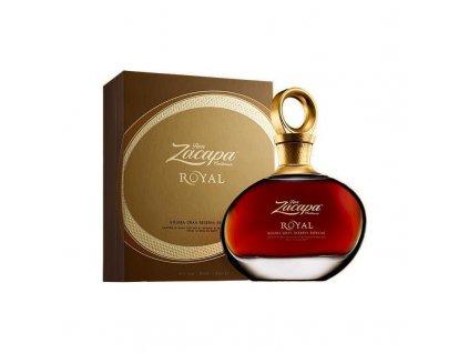 Rum Zacapa Centenario Royal 0,7l