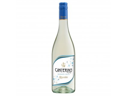 Riunite Canterino Vino frizzante Secco 0,75l