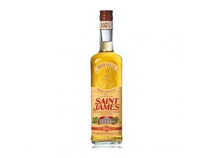 Rum Saint James Paille 1l 40%