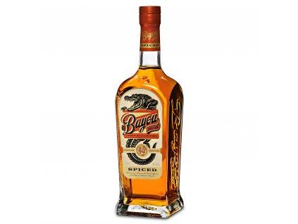Rum Bayou Spiced 40% 1 l