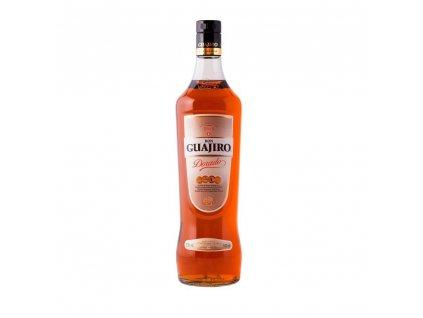 Rum Guajiro Dorado 37,5% 0,7l