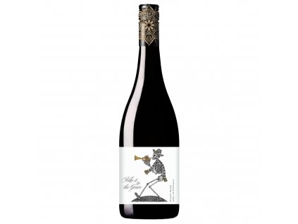 Take It To The Grave Pinot Noir 0,75l