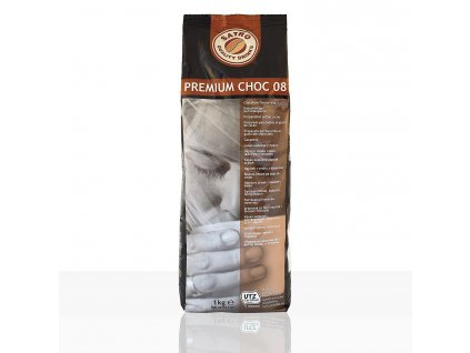 Satro Choc Premium 08 čokoláda 1 kg