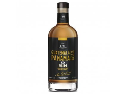 1731 Fine&Rare Central America Rum XO 0,7l 46%