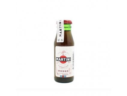 Martini rosso 0,06l