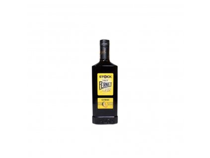 Fernet Stock citrus 0,5l nová lahev